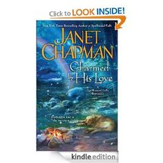 Finished. Book II in the Spellbound Falls Series. I LOVE Janet Chapman's books! Four Stars!