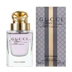 #perfume para hombre Gucci Made to Measure de #Gucci