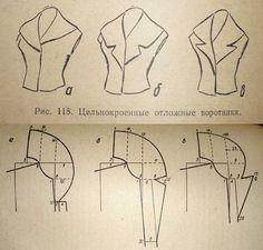 tipos de solapas de sacos