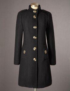 60s Coat