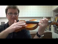 ▶️ New Violin Vibrato trick for Relaxation - YouTube