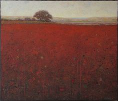 Red by Elwood Howell