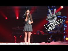Tyra – I Have Nothing (The Blind Auditions | The Voice Kids 2017) - YouTube