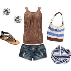 ., created by mhaas16 on Polyvore