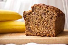 Bananenbrot ohne extra Fett und Zucker, ein schmackhaftes Rezept aus der Kategorie Brot und Brötchen. Bewertungen: 383. Durchschnitt: Ø 4,7.