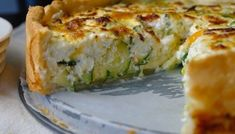 Geroosterde courgette met knoflook uit de oven - Lovemyfood.nl Gourmet Recipes, Vegetarian Recipes, Healthy Recipes, Chicken Fillet Recipes, Savoury Baking, Healthy Cookies, Spring Recipes, Easy Cooking, Vegetable Recipes