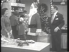 Date with the Angels Santa's Helper 1957