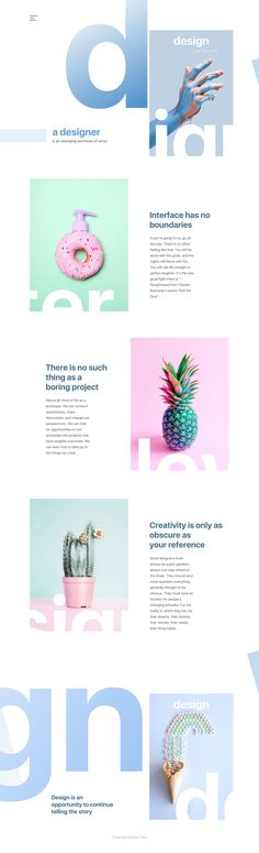 Design is so simple, That's why it's so complicated :) by Raaz Das