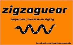 Una palabra muy visual con la letra Zeta.