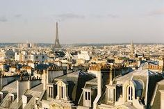 paris rooftops - Google Search