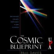 "In the preface to the 2004 edition, Paul Davies writes, ""If the laws of the universe really are a sort of cosmic blueprint, as I suggest, they may also be a blueprint for survival."" This critically acclaimed book explains how recent scientific advances are transforming our understanding of the emergence of complexity and organization in the universe. Melding a variety of ideas and disciplines from science and technology, Davies presents his provocative theory on the source of the universe's…"