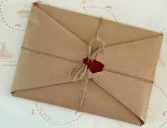 Image result for brown paper gift wrap