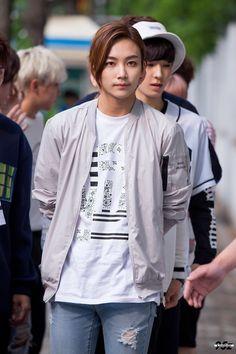 .Yoon Jeonghan.