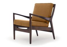 The Roosevelt Chair by Thrive Furniture