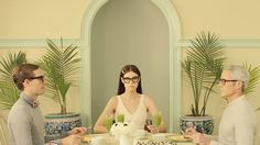 This short fashion film tells the story of the family behind Georgetown Optician — a fashion eyewear retailer — in a quirky, creative way with a high-fashion sensibility. Shot in a historic mansion in Maryland horse country by director Dean Alexander, the film tells the story of three characters — Isaac, the father; Irene, the daughter; and Ivan, the son. Design Army created the concept and storyboard; cast actors and voiceover talent; provided direction for styling and costuming; designed…