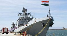 New Delhi: Chief of the Naval Staff Admiral Sunil Lanba on Tuesday embarked on a five-day visit to Malaysia which is aimed at enhancing bilateral maritime cooperation. During the visit, he will hold talks with the top brass of the Malaysian defence establishment including the chief of Royal...