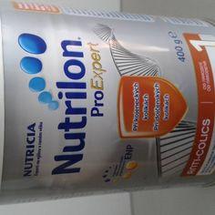 Nutrilon 1 anticolics z bazaru za 100 Kč | Dětský bazar.cz