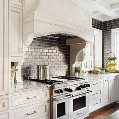 backsplash?
