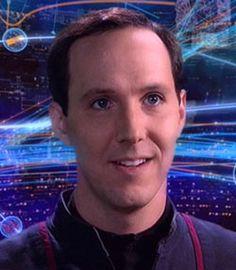 Senior Temporal Agent Crewman Richard Daniels (canon character) (Matt Winston)