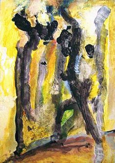 José Bernal - Title	 	Dancers in Rehearsal  	Work Date	 	2001  	Medium	 	mixed media on paper  	Size	 	h: 10.5 x w: 7.75 in / h: 26.67 x w: 19.68 cm  	Provenance	 	Private Collection