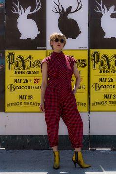ROCK MAMA NYC LIFESTYLE BLOG - vintage jumpsuits