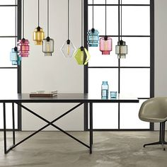 Amazing Pendant Lights #furniturehunters Axia Pendant by Niche Modern at Lumens.com