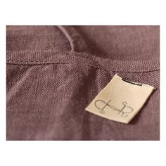 Organic linen, natural fibers @dahliarodriguezatelier Meet The Team, Dahlia, Khaki Pants, Cufflinks, Organic, Natural, Accessories, Fashion, Khakis