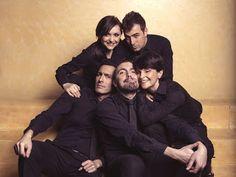 """TG Musical e Teatro in Italia: OBLIVION """"The Human Jukebox""""- Il tour parte da Gen..."""