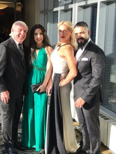 Ric Flair and his wife and daughter Charlotte Flair with Andrade Wwe Couples, Cute Lesbian Couples, Charlotte Flair, Wwe Pictures, Nxt Divas, Wwe Female Wrestlers, Ric Flair, Raw Women's Champion, Becky Lynch