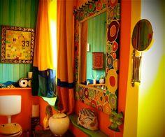 Bathroom for artists | Flickr - Photo Sharing!