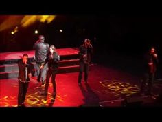 Home Free FULL Concert (Northrop) - Minneapolis, MN - December 21st, 2016 - YouTube