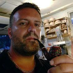Pipe and Cigar Men