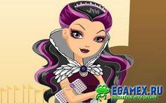 Игра Рейвен Квин Эвер Афтер Хай Играть Онлайн Disney Characters, Fictional Characters, Snow White, Disney Princess, Art, Art Background, Snow White Pictures, Kunst, Sleeping Beauty