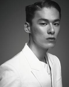 2014.05, Harper's Bazaar, Kim Won Joong