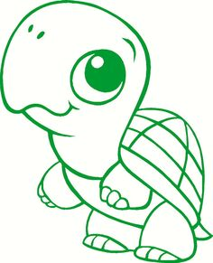 """Adorable Turtle Decal Car/Wall design, quote, art, home decor, sticker, decal, for house, office, car, truck, bumper, tailgate, device, phone, computer, laptop, window, door, wall, or any smooth surface. 4""""x5"""" $1.45"""