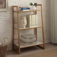 Convenience Concepts Oslo Sundance 3 Tier Shelf - Grapple with glamour in an understated, casual way Convenience Concepts Oslo Sundance 3 Tier Shelf . Combining Californian style elements with classic...