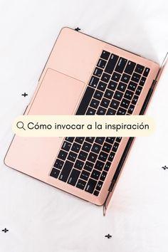 Trucos y herramientas para encontrar inspiración e ideas para crear contenido. Office Supplies, Productivity, I Found You, Tools, Create, Hacks