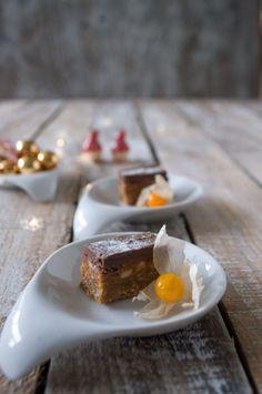 Australsk Kiksekage som konfekt