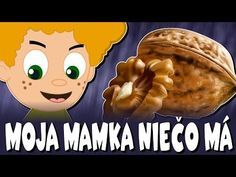 Moja mamka niečo má | Zbierka | Slovenské detské pesničky | Slovak Folk Song - YouTube Activities For Kids, Retro, Children, Disney, Character, Youtube, Young Children, Boys, Children Activities