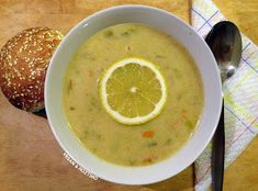 Vegan & Νόστιμο: Χορτόσουπα Cheeseburger Chowder, Soup, Vegan, Ethnic Recipes, Blog, Blogging, Soups, Vegans
