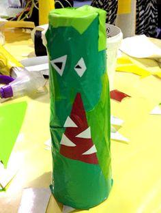 Kids Craft Activities Southampton