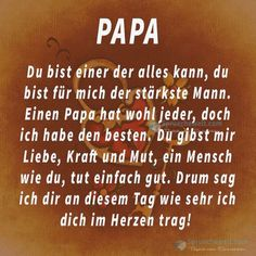 PAPA You are one of everything. The 20 Best Ideas Short Birthday Wishes For . - PAPA You are one of everything. The 20 Best Ideas Short Birthday Wishes For Dad - Valentine's Day Quotes, Life Quotes, Papa Quotes, Citation Saint Valentin, Short Birthday Wishes, Diy Gifts For Dad, True Words, Kids And Parenting, Fathers Day