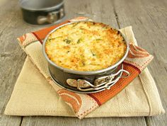 Hungry Couple: Baked Rice and Zucchini Cakes