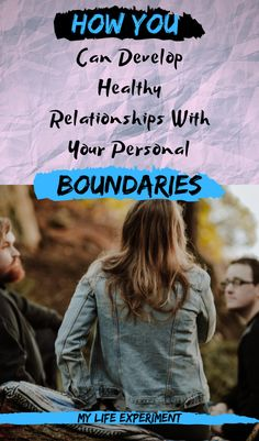 Exceptional Healthy relationships are available on our site. Take a look and you wont be sorry you did. Relationship Mistakes, Healthy Relationship Tips, Personal Boundaries, What Do You Feel, Happy Relationships, Couple, Marriage Advice, Self Help, Happy Life