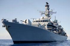hms northumberland f238 type 23 frigate royal navy