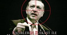 27η Νοεμβρίου: Το τέλος του Ερντογάν – Κελαηδά στα χέρια της CIA ο «κολλητός» του και δίνει όλη την οικογένεια του Σουλτάνου