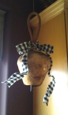 Swiss cow bell and great memories