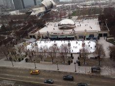 #Snow #Chicago