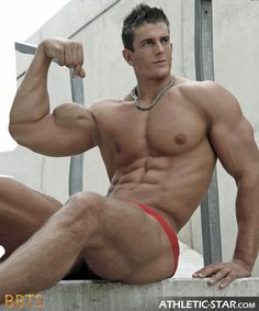 Chevalier Muscle Worship