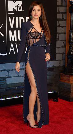 selena gomez 2013 MTV vma's